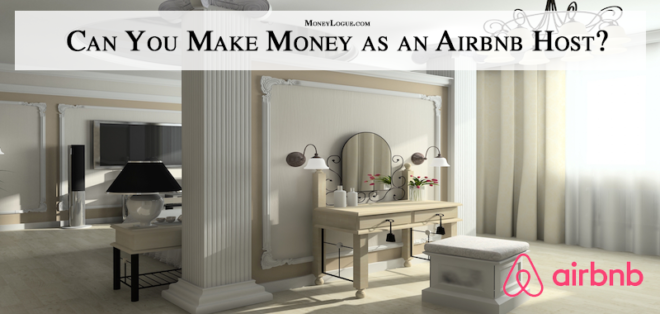 Can You Make Money as an Airbnb Host?