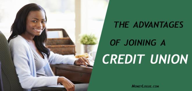Credit Union: Membership Has Its' Advantages!