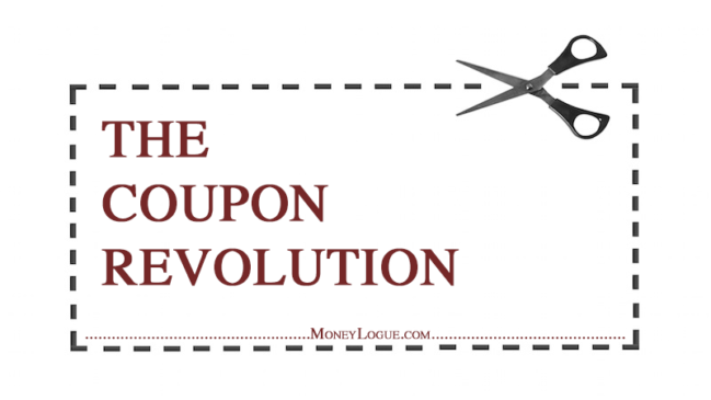 Couponing: The Coupon Revolution