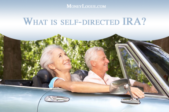 Self Directed IRA – What is it?
