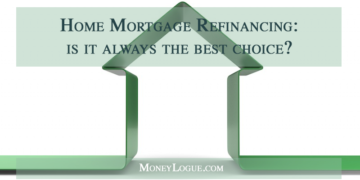 Home Mortgage Refinancing: The Ground Rules