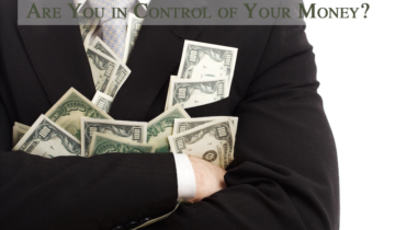 Money Mindset: Take Control of Your Money Before It Controls You – Here are 5 tips