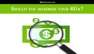 5 Reasons Why Maximizing 401k May Not Be Your Best Strategy!