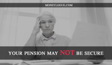 Reasons Why Your Pension Plan May Not be Secure and is at Risk of Insolvency!