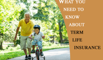 Term Life Insurance: Not All Life Insurance Are Created Equal