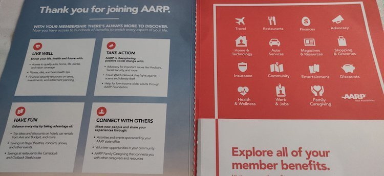 Aarp membership benefits worth it. - ultraslevski.org