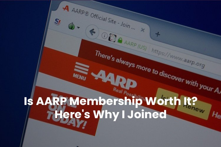 AARP reviews, Is AARP worth it