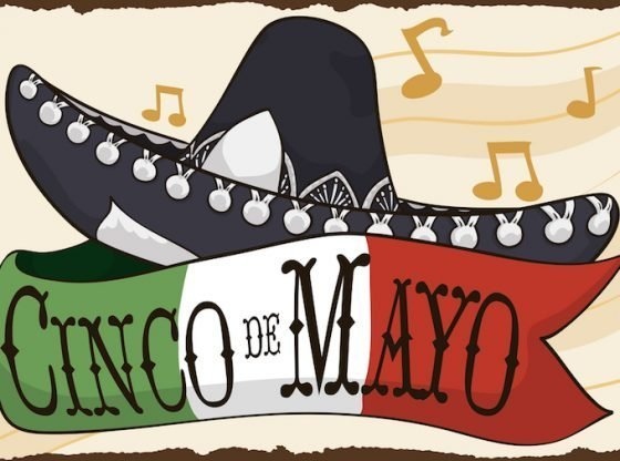 Cinco de Mayo specials and deals