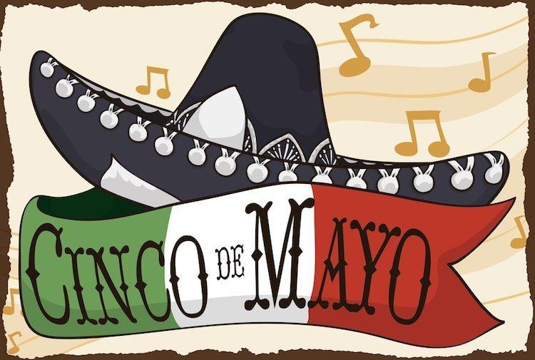 Cinco de Mayo specials and deals