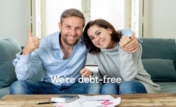 The Perks of Debt-free Living