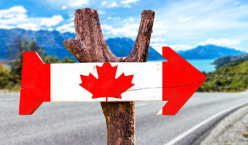 Explore Canada and Enjoy These 10 Must Visit Canadian Wonders