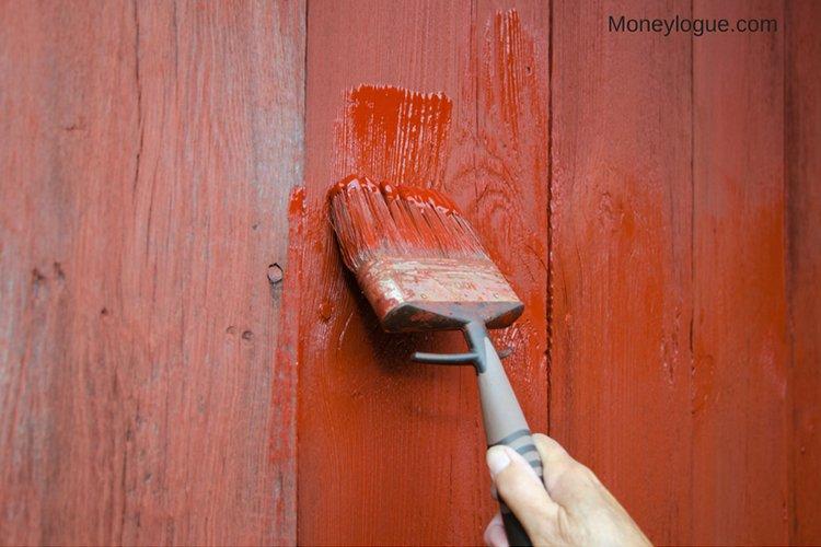 basic home repairs
