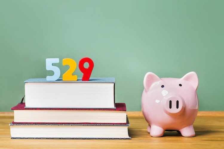 529 college plan how much to save