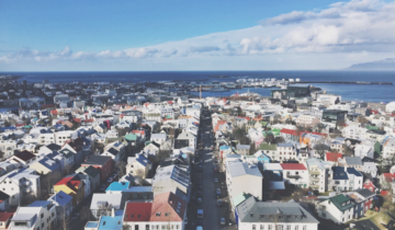 The Land of Ice and Fire: 7 Days in Iceland on a Budget