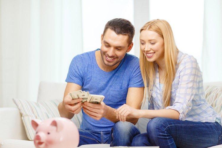 advantages of living stingy