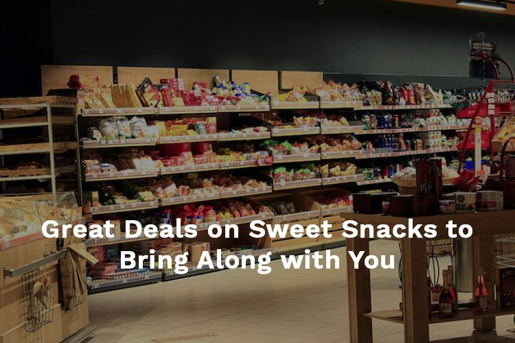 sweet snack deals