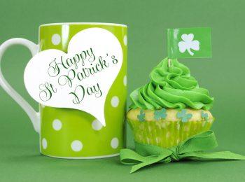 Happy St. Patrick's Day Deals