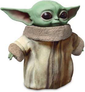star wars yoda like christmas gifts for kids