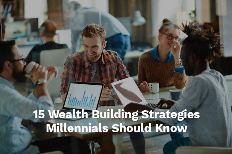 wealth building strategies