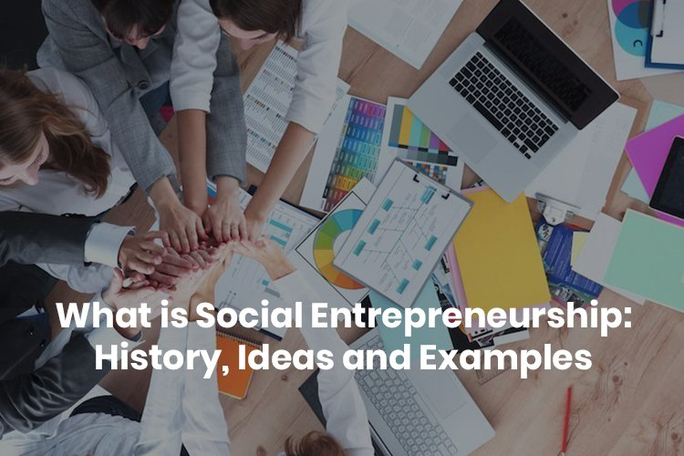 what is social entrepreneurship