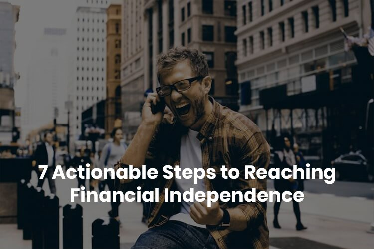 ways to financial success for financially unsuccessful