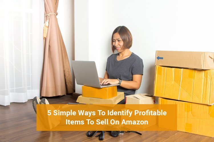 profitable items to sell on amazon