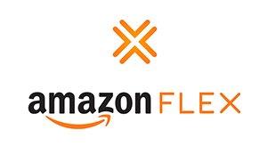 amazonflex logo