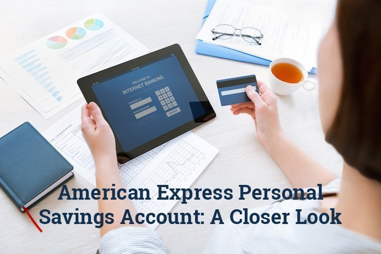 American Express Savings Account