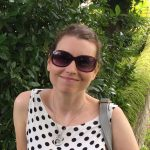 Angela Pearse - Guest Author