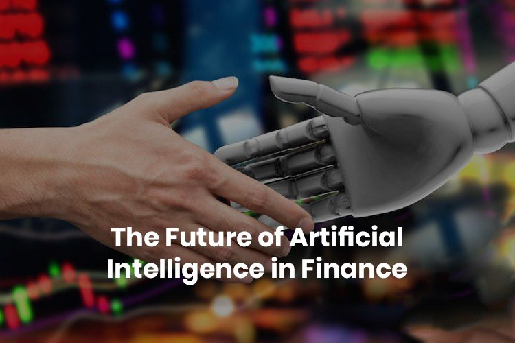 artificial intelligence in personal finance
