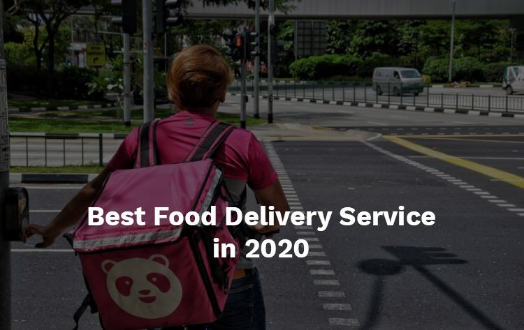 best cheap food delivery service