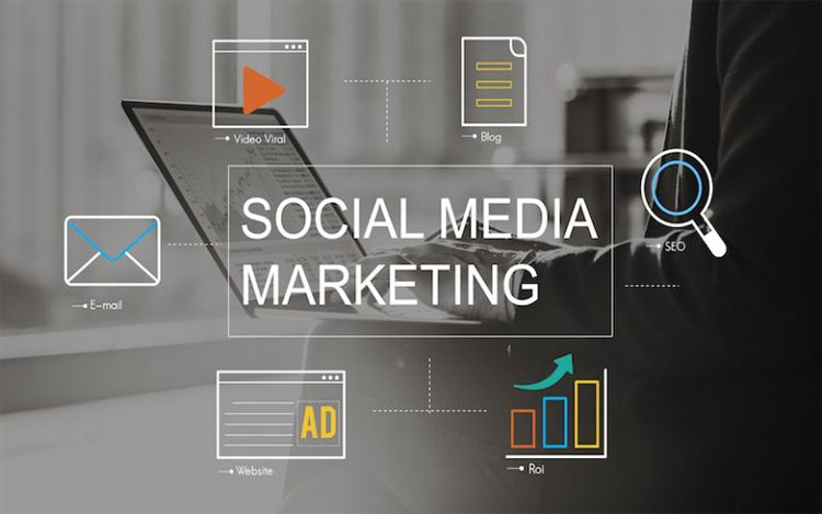 boost your income social media marketing