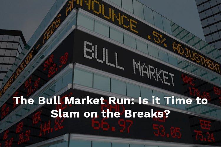 bull market run