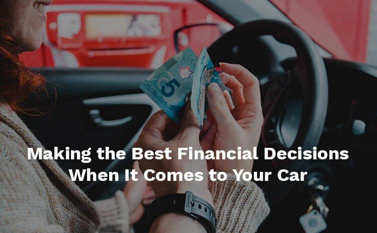 Car Financial Decision