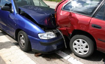What Should You Do When Your Car Gets Totaled