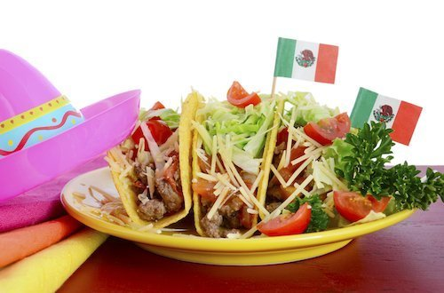 Cinco de Mayo taco specials