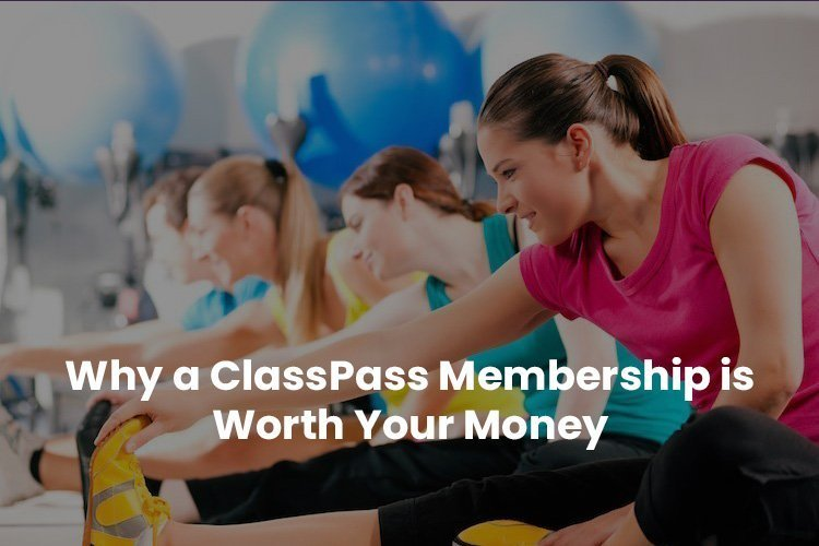 Is Classpass Worth It Things To Know Before You Get This