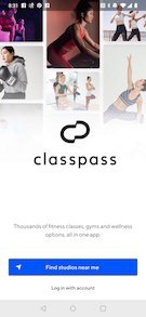 Everything about Classpass Lite