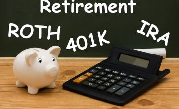Why Contributing to a 401k Plan is Your Best Move to Prepare for Retirement