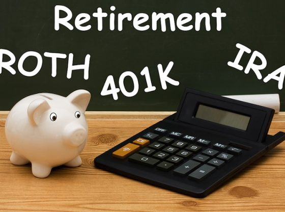 contributing to 401k plan