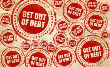 Get Out of Debt Now: Crushing Credit Card Debt