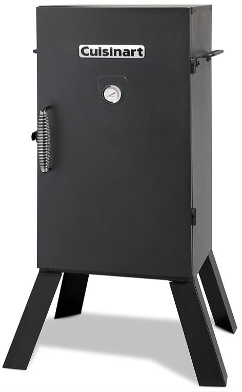 Cuisinart smoker - 10 best Father's day gifts