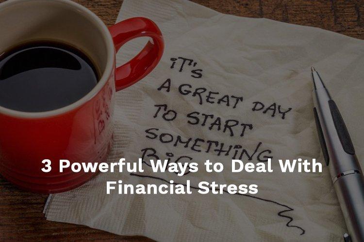 debt anxiety
