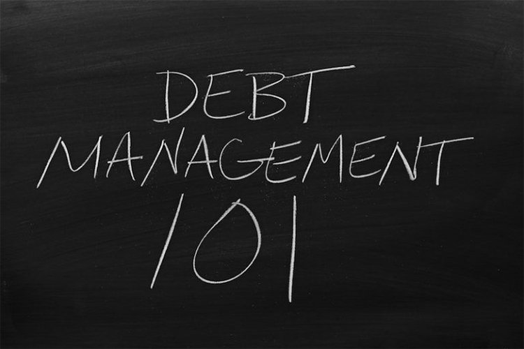 debt reduction and saving