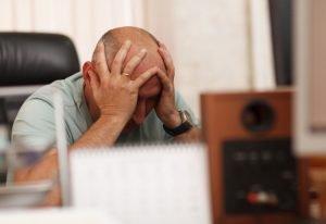 delaying retirement