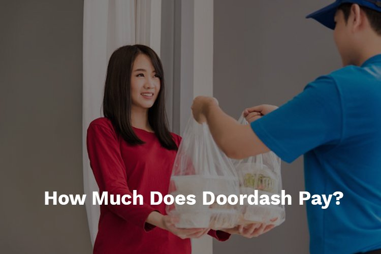 door dash pay