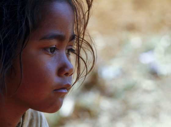 ending world hunger
