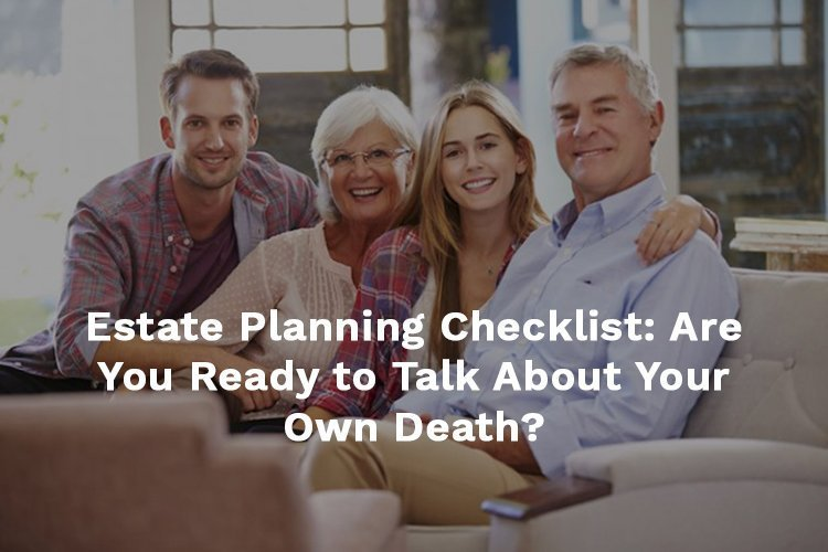 estate planning will