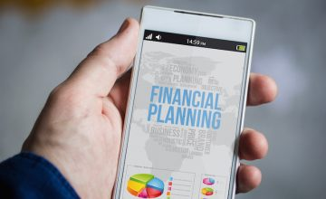 5 Financial Apps That Are Taking Over the Personal Finance World