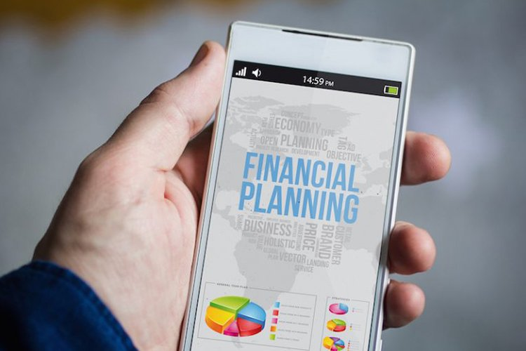 financial apps